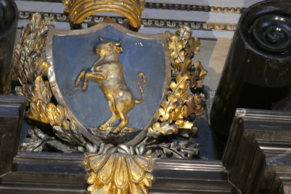 Symbol of Turin