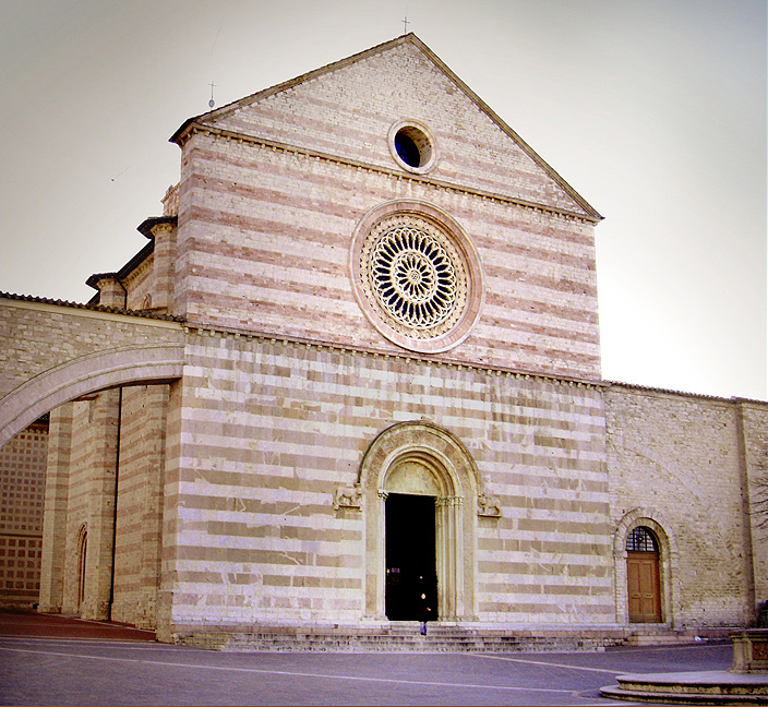 Chiesa di chiara