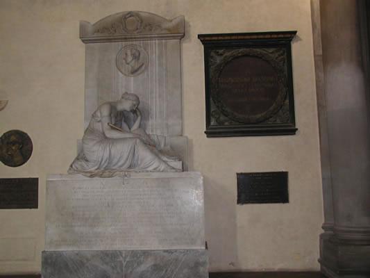Da Vinci Tomb