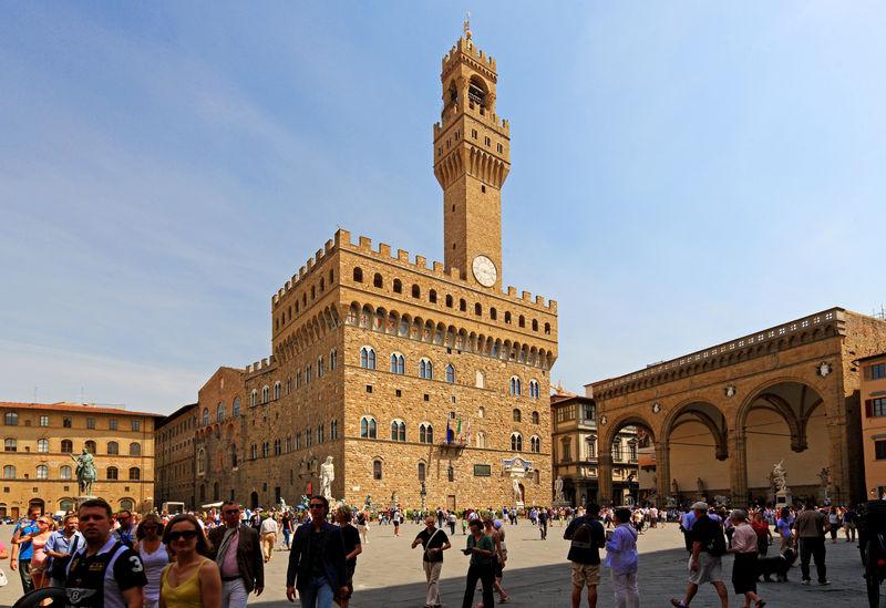 IT_Florenz_Piazza_della_Signoria